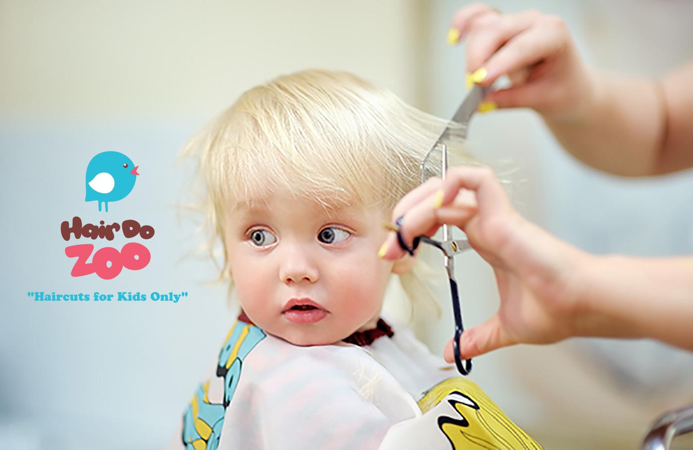 Kid Hair Salon Winnipeg Kids